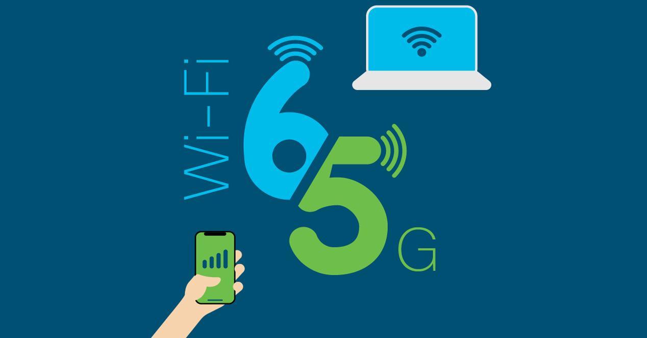 Wi-Fi 6 o 5G