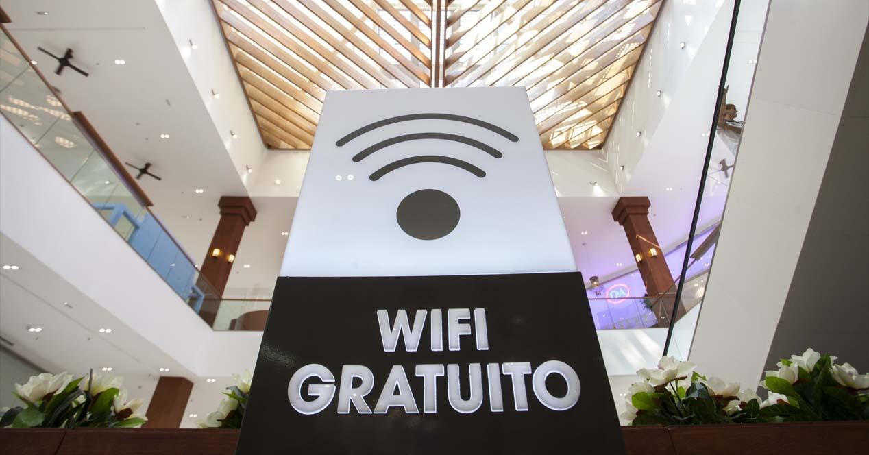 El Wi-Fi ha cambiado la manera en la que compramos