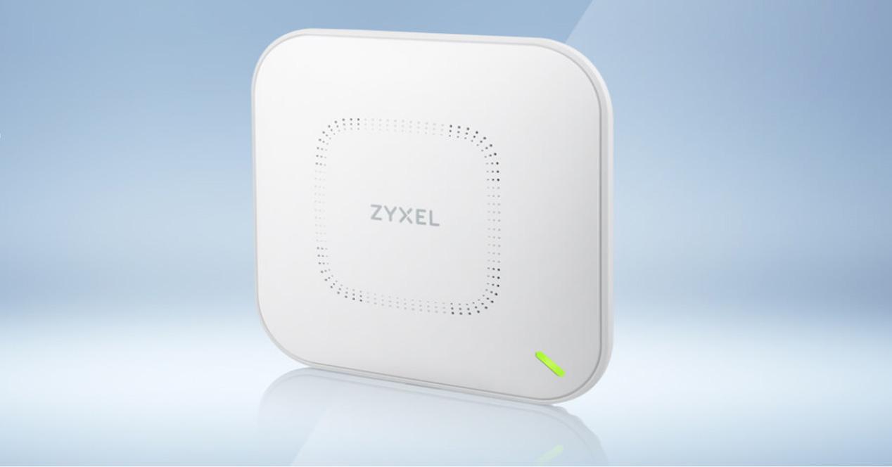 Zyxel lanza un producto para los centros educativos