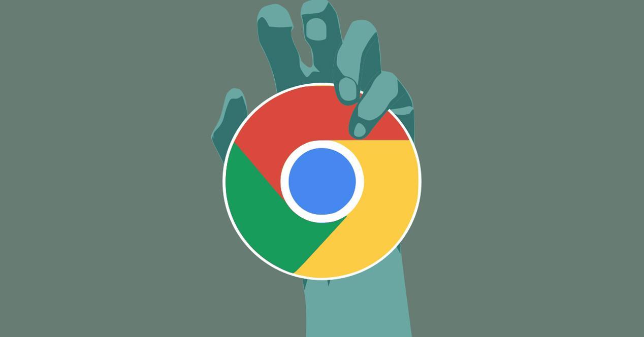 Detectar extensión falsa en Chrome