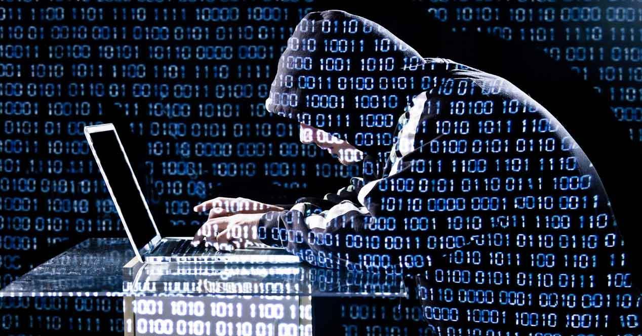 Detectar web hackeada
