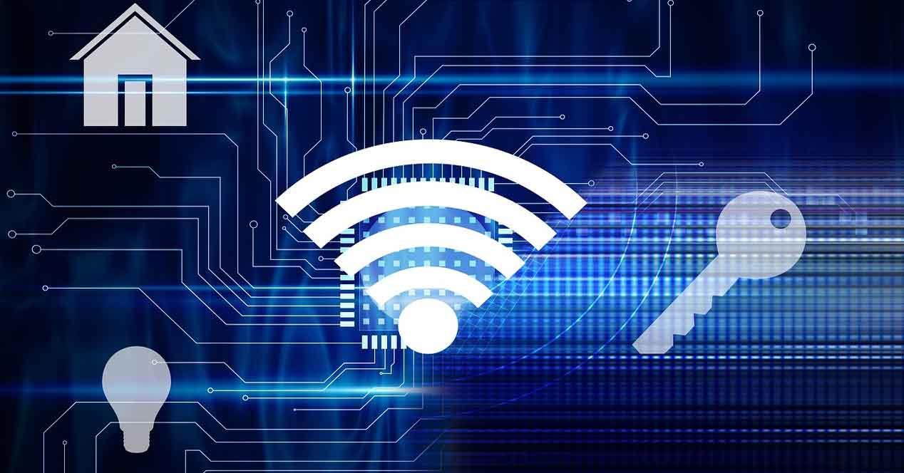 Evitar que puedan hackear el Wi-Fi