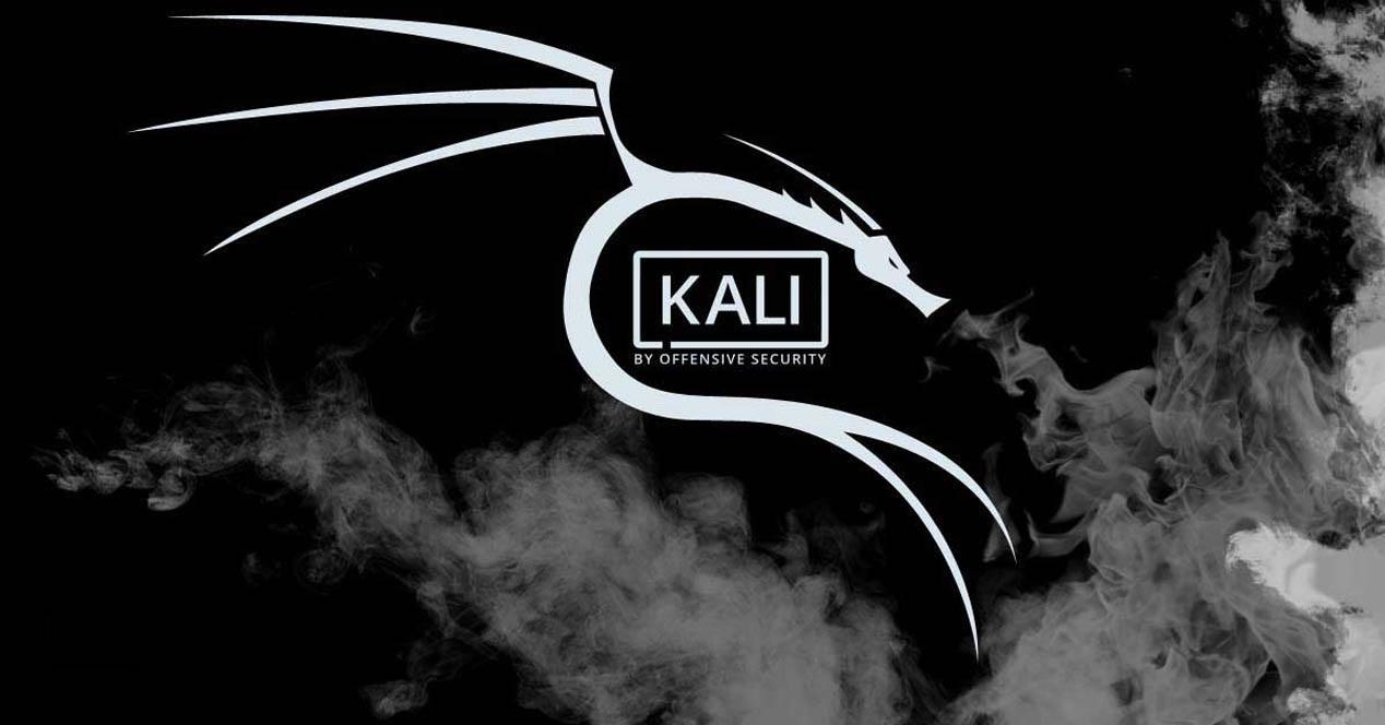 Kali Linux 2019.4