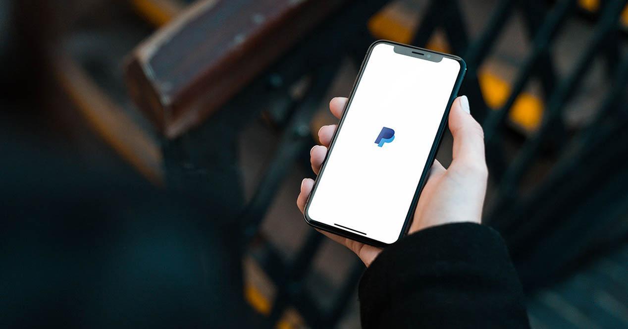 Métodos de robo por PayPal