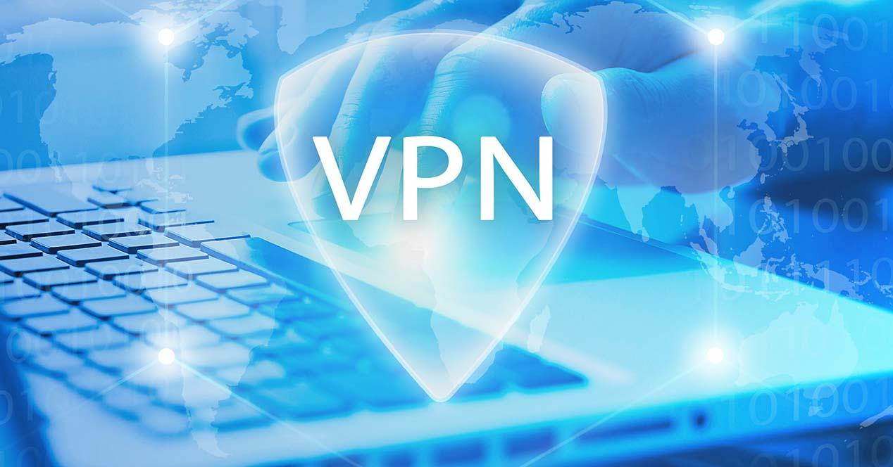 Problemas de privacidad de los servicios VPN