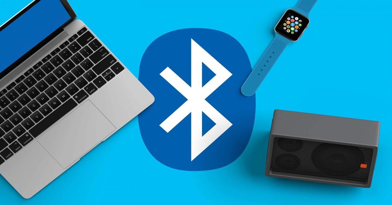 Qué influye en la señal Bluetooth