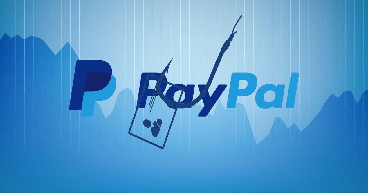 Nuevo ataque Phishing en PayPal
