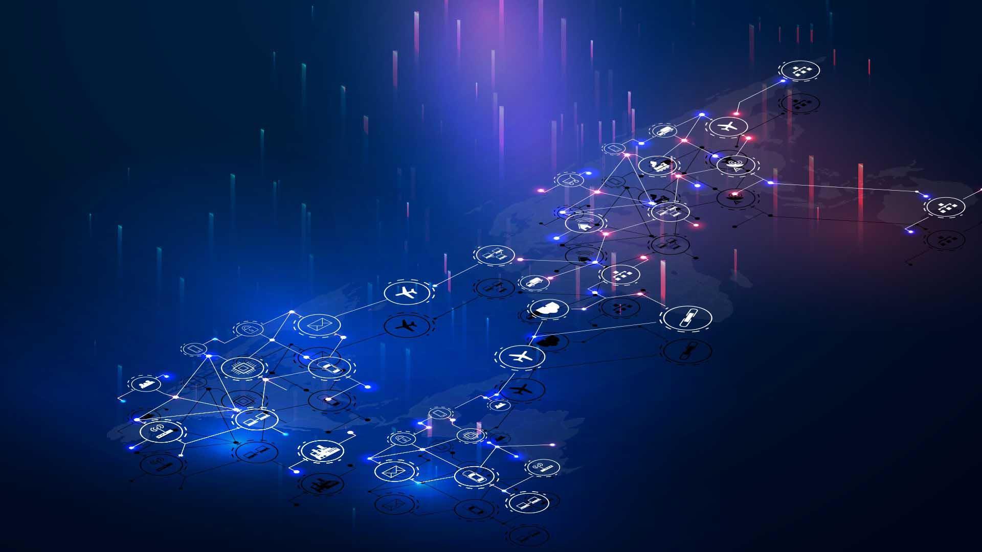 Cambios en las redes