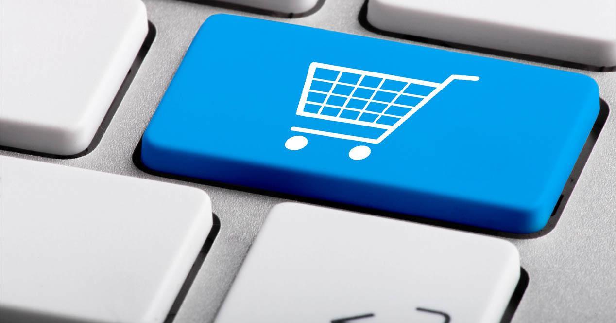 Amenazas al comprar por Internet en navidad