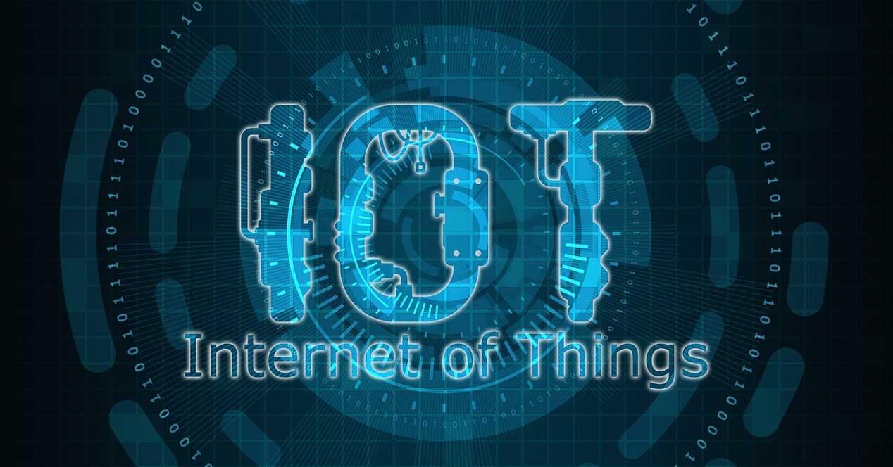 Mejorar seguridad dispositivos IoT