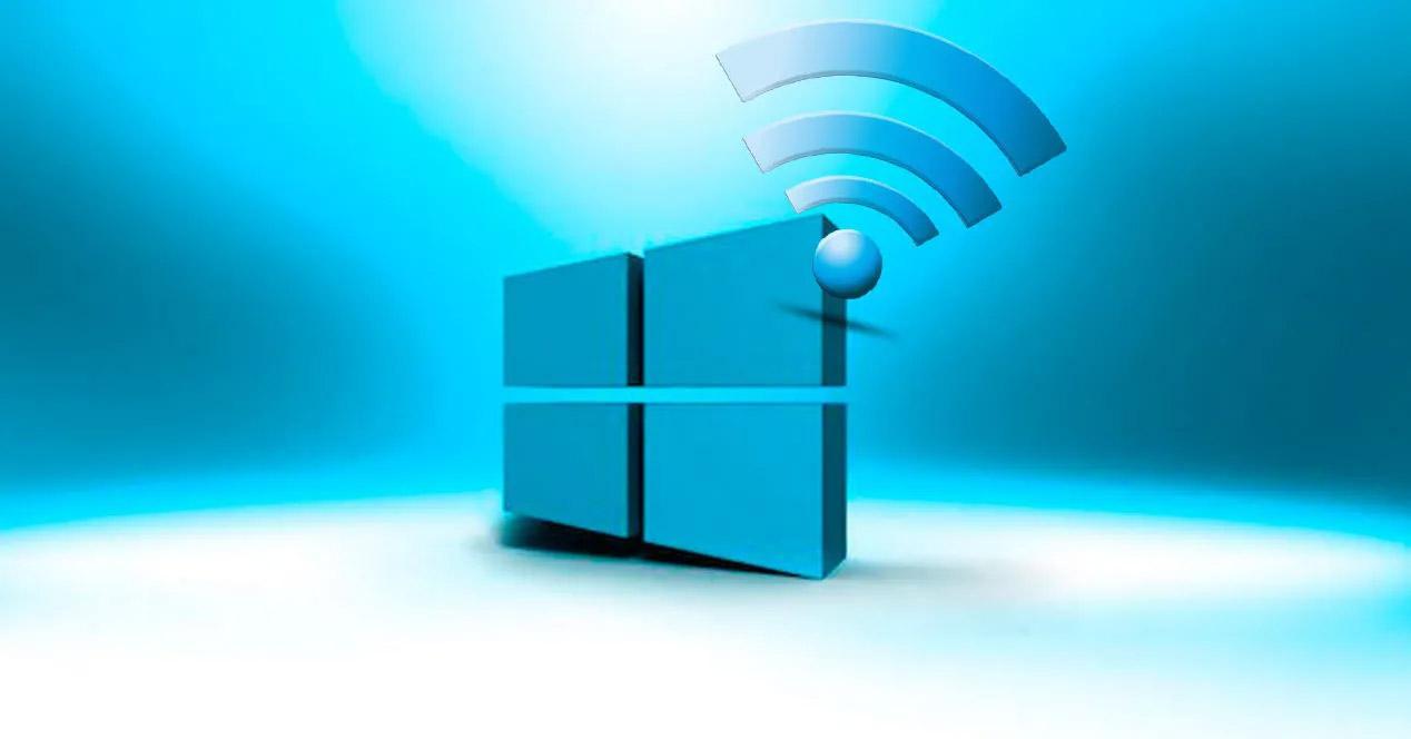 Errores comunes del Wi-Fi en Windows