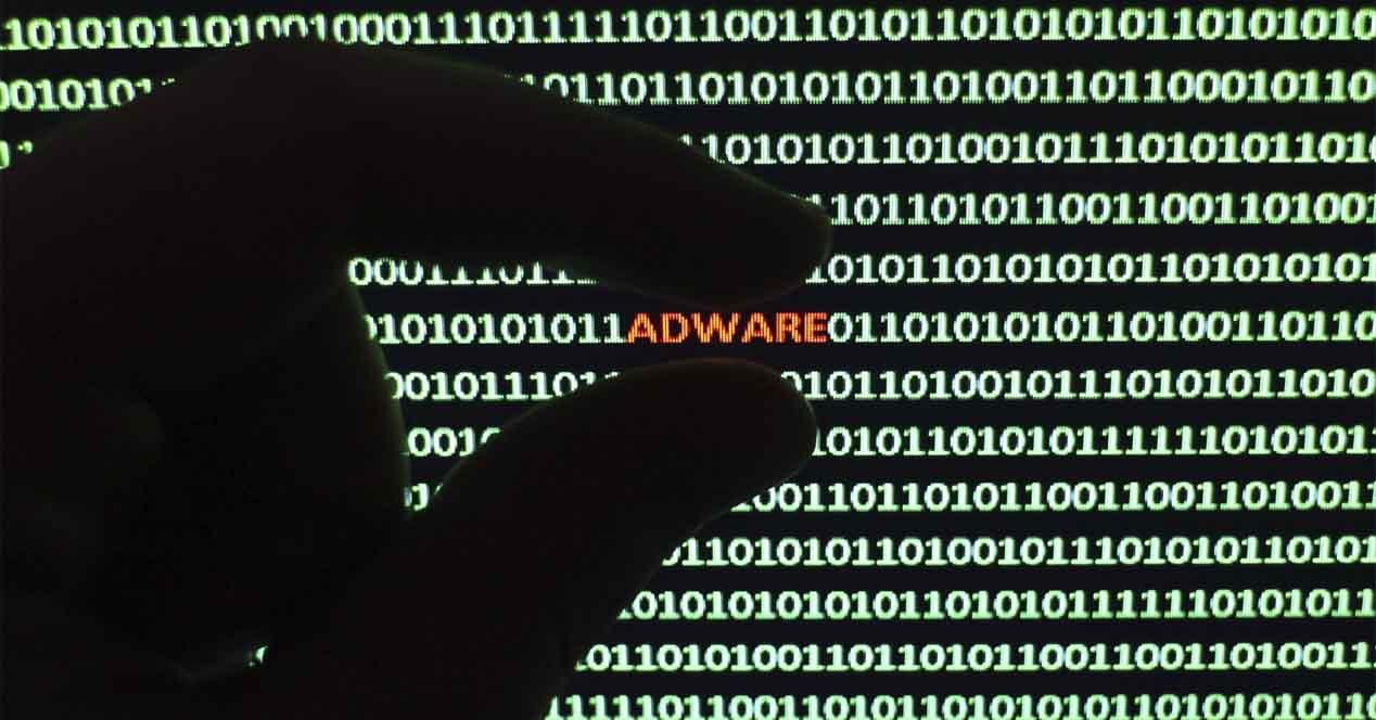 Evitar el adware en Windows