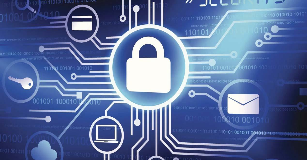 Evitar el robo de información en Internet