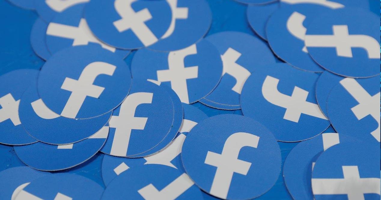 Filtrados los datos de millones de usuarios de Facebook