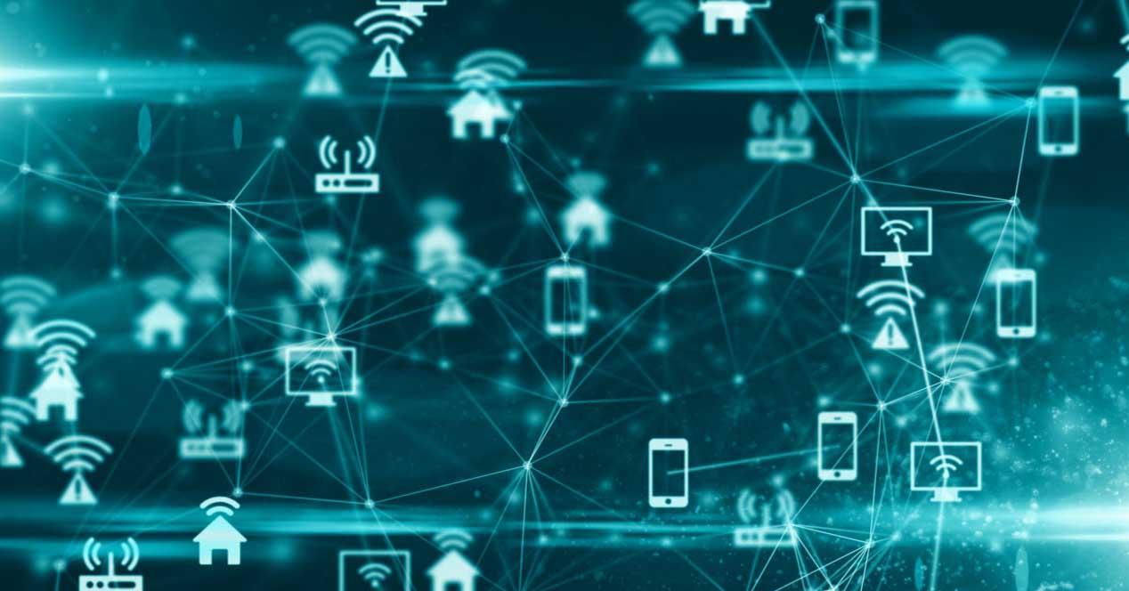 Novedades en redes para 2020