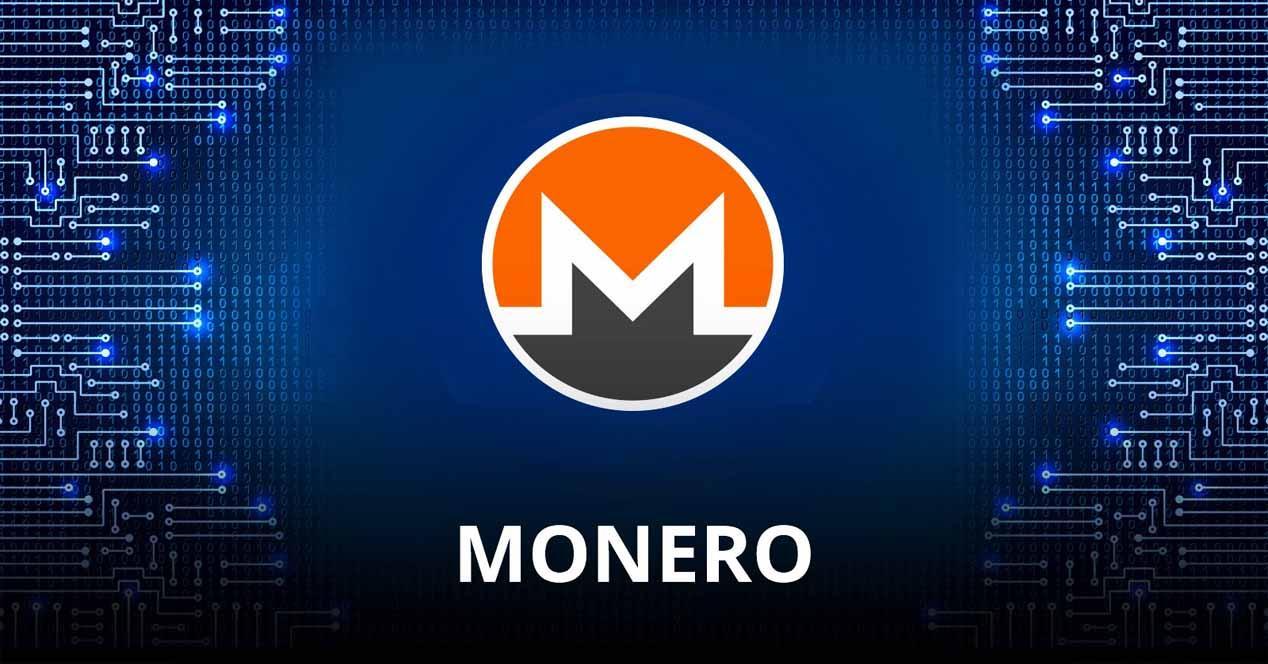 Nuevo método para minar Monero