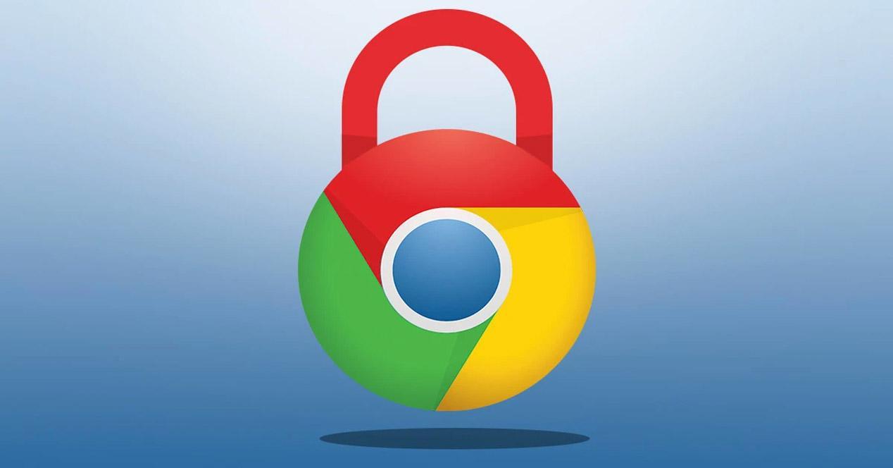 Mejorar la privacidad en Google Chrome