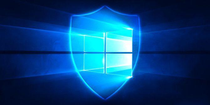 Problema de seguridad para Windows