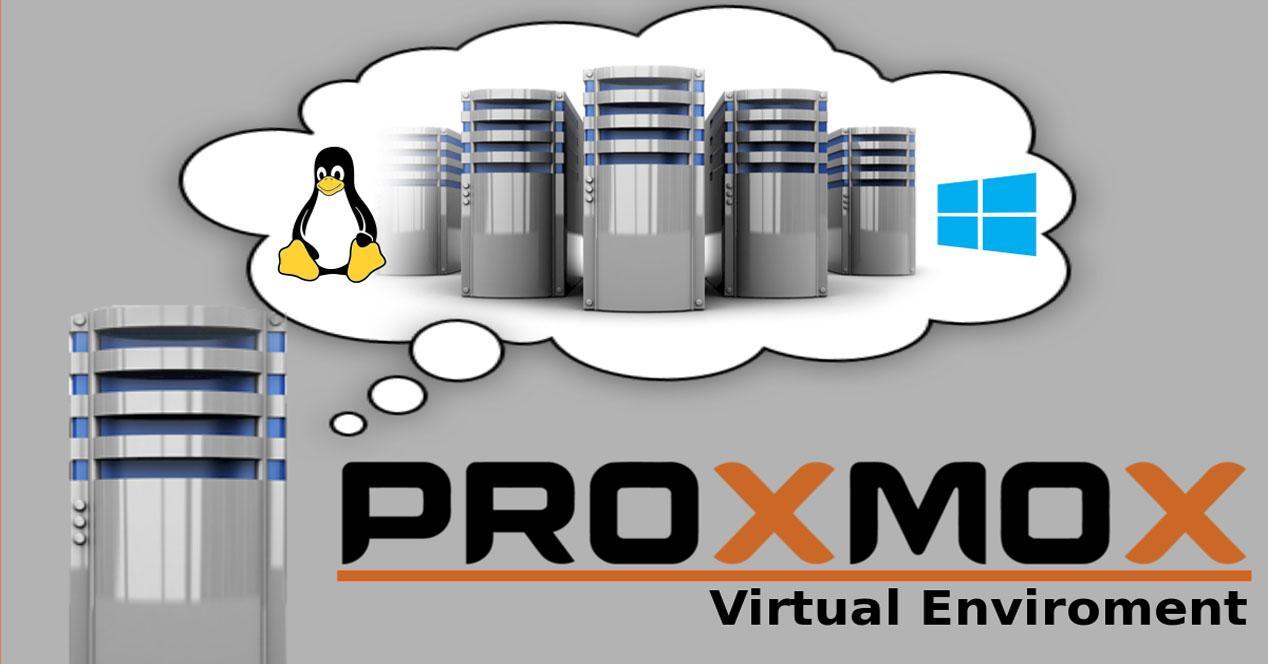 Proxmox 6.1