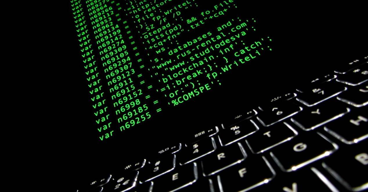El ransomware va a publicar datos personales