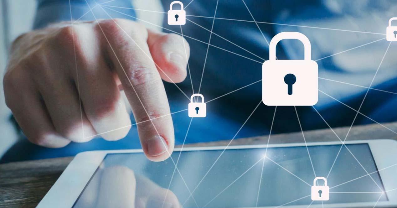 Registrarnos por Internet con total seguridad