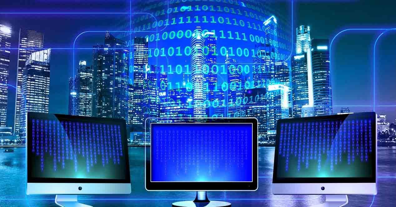 Rusia se desconecta de Internet