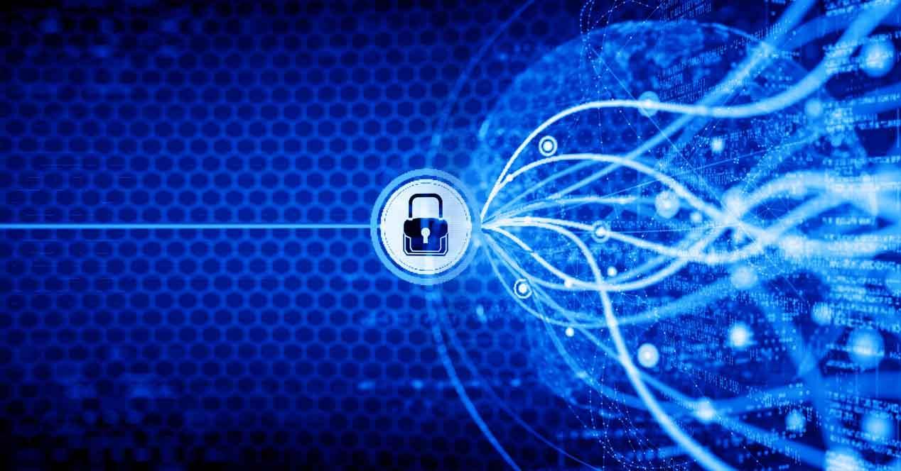 Seguridad de las conexiones