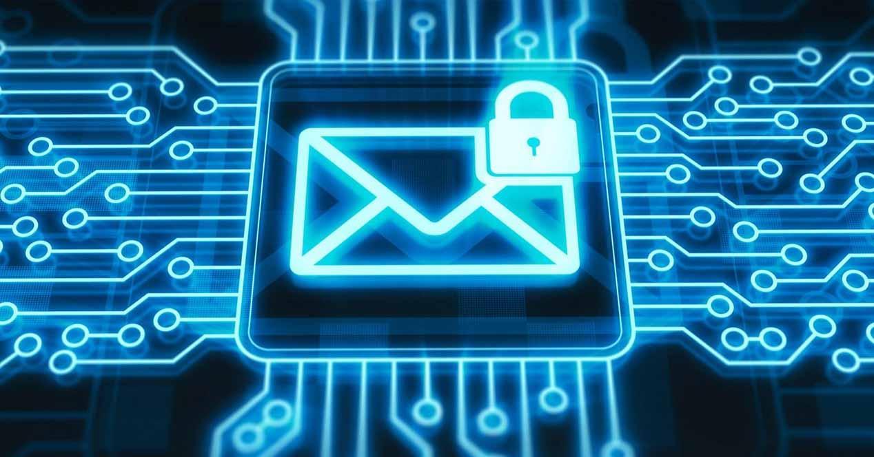 Mejoras de seguridad con DMARC