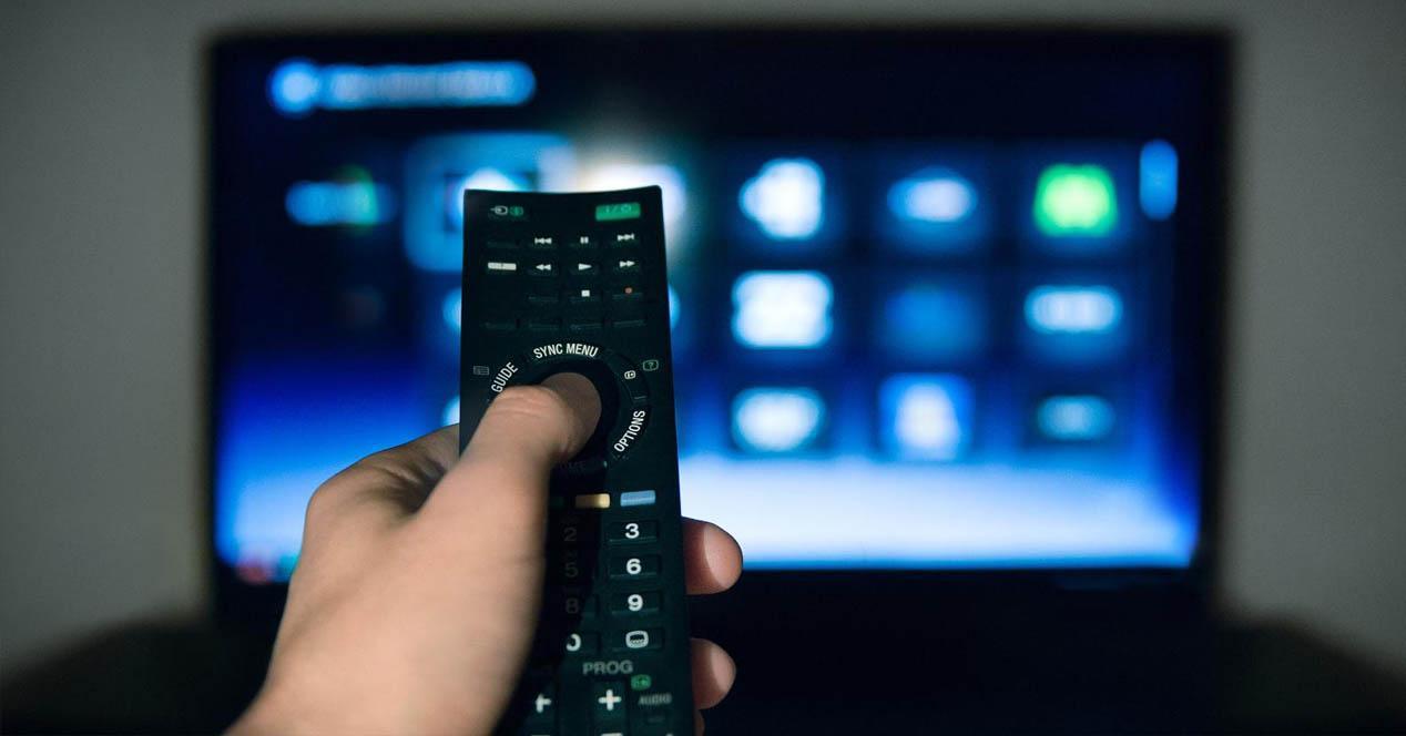 Privacidad de las Smart TV