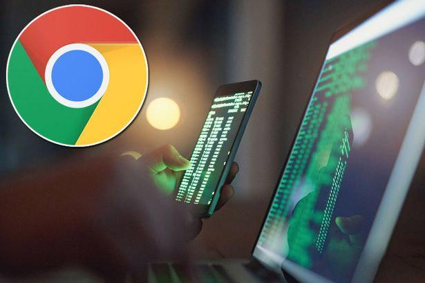 Vulnerabilidad en Chrome