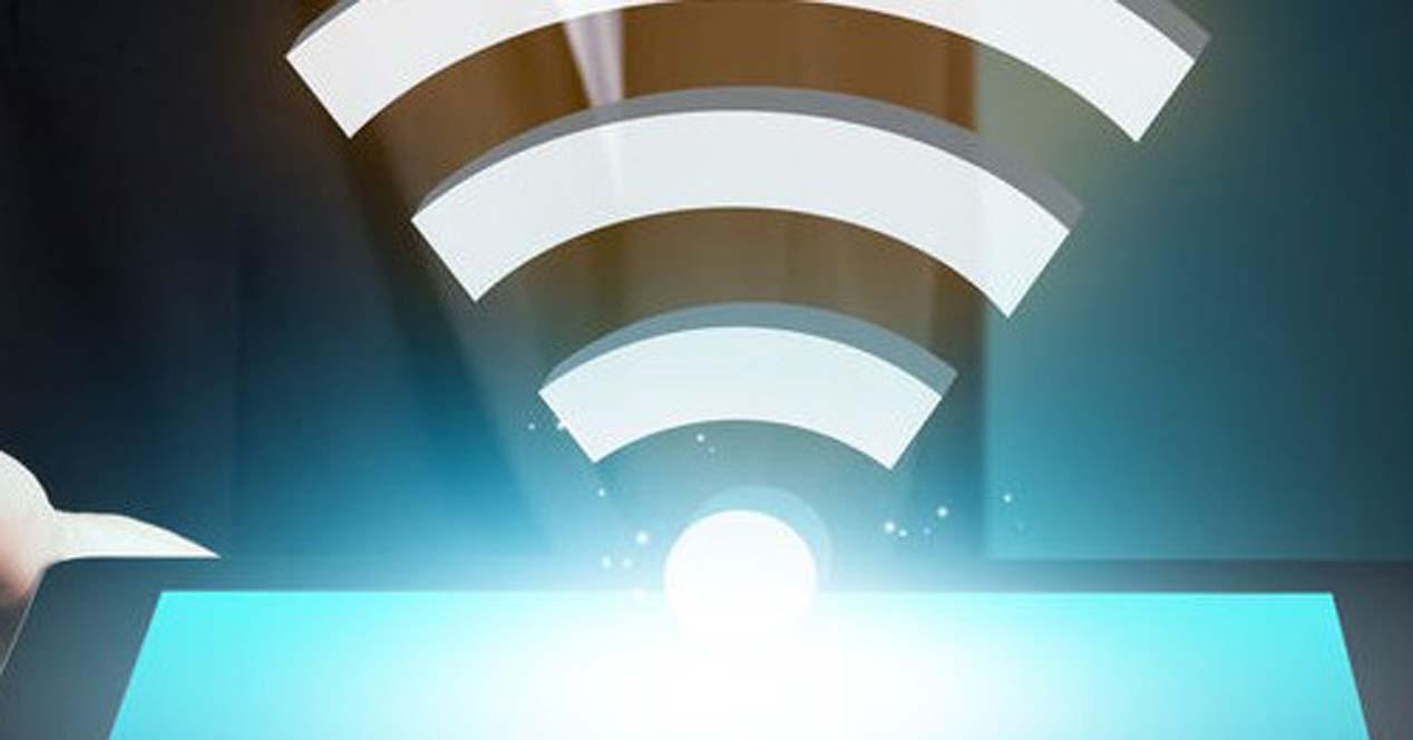 Saber dispositivos conectados Wi-Fi