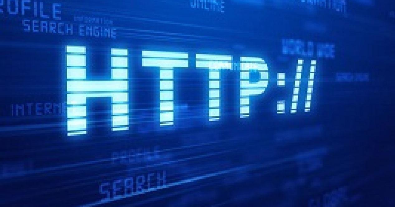 Error HTTP 503