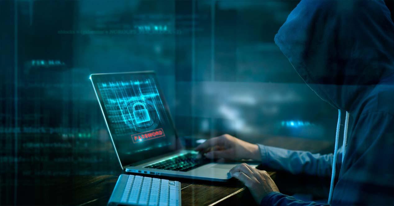 FTCode, el ransomware que roba contraseñas