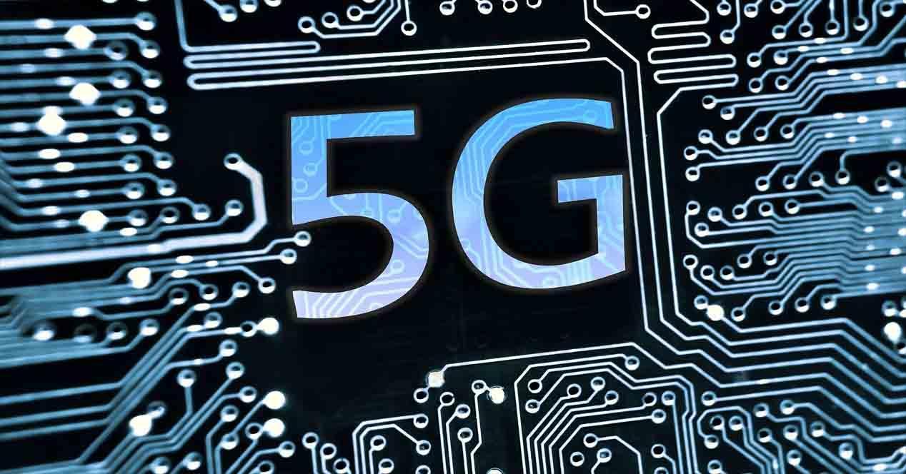 El 5G no estará muy implantado a corto plazo