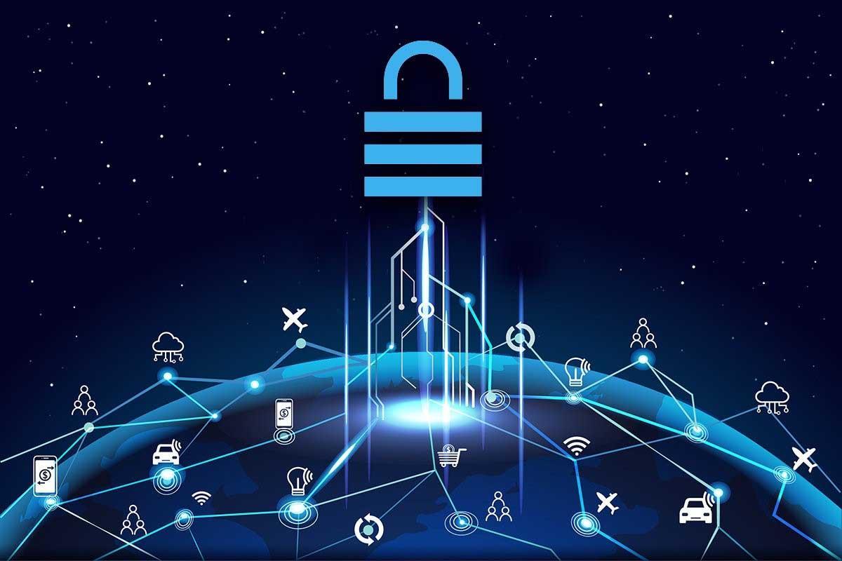 Mantener la seguridad en la red
