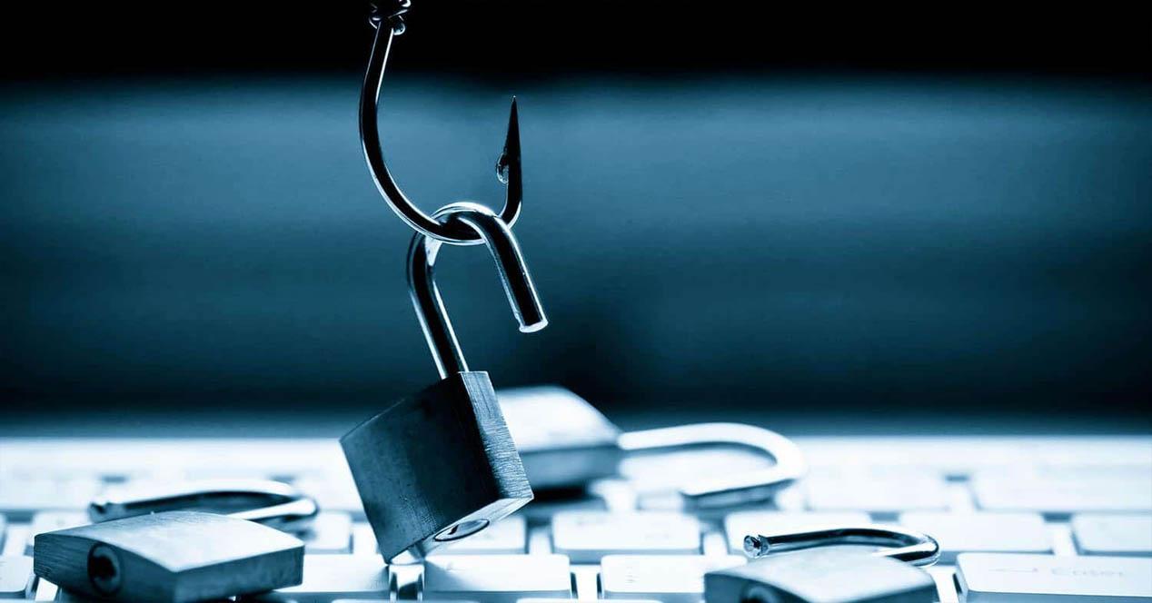 Nuevos métodos Phishing