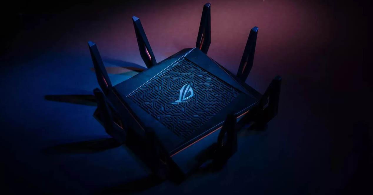 Optimizar el router para jugar online