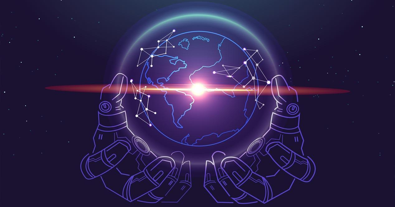 Privacidad de la Inteligencia Artificial