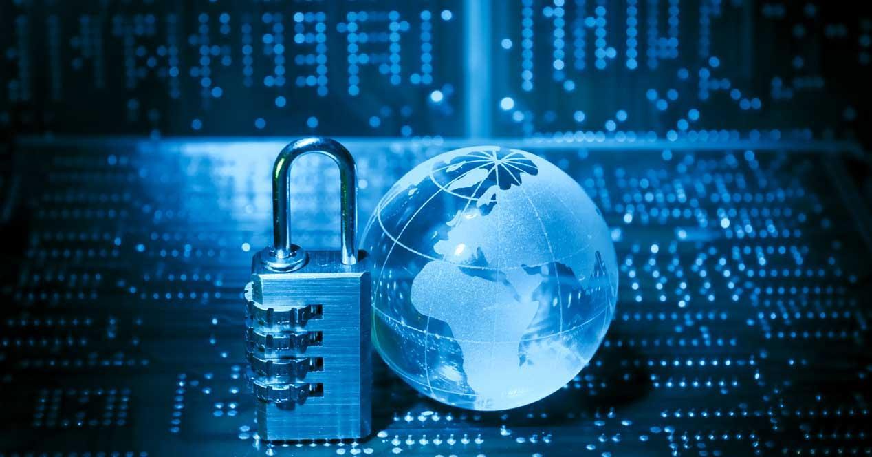 Proyectos de código abierto para la seguridad