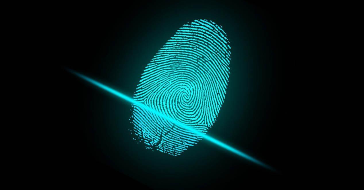 Fiabilidad seguridad biométrica