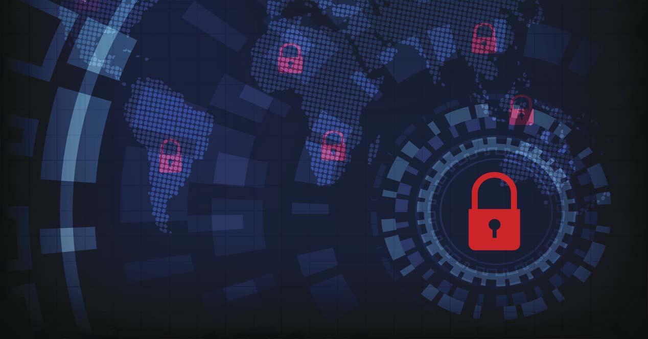 Problemas de seguridad de los antivirus para detectar ransomware