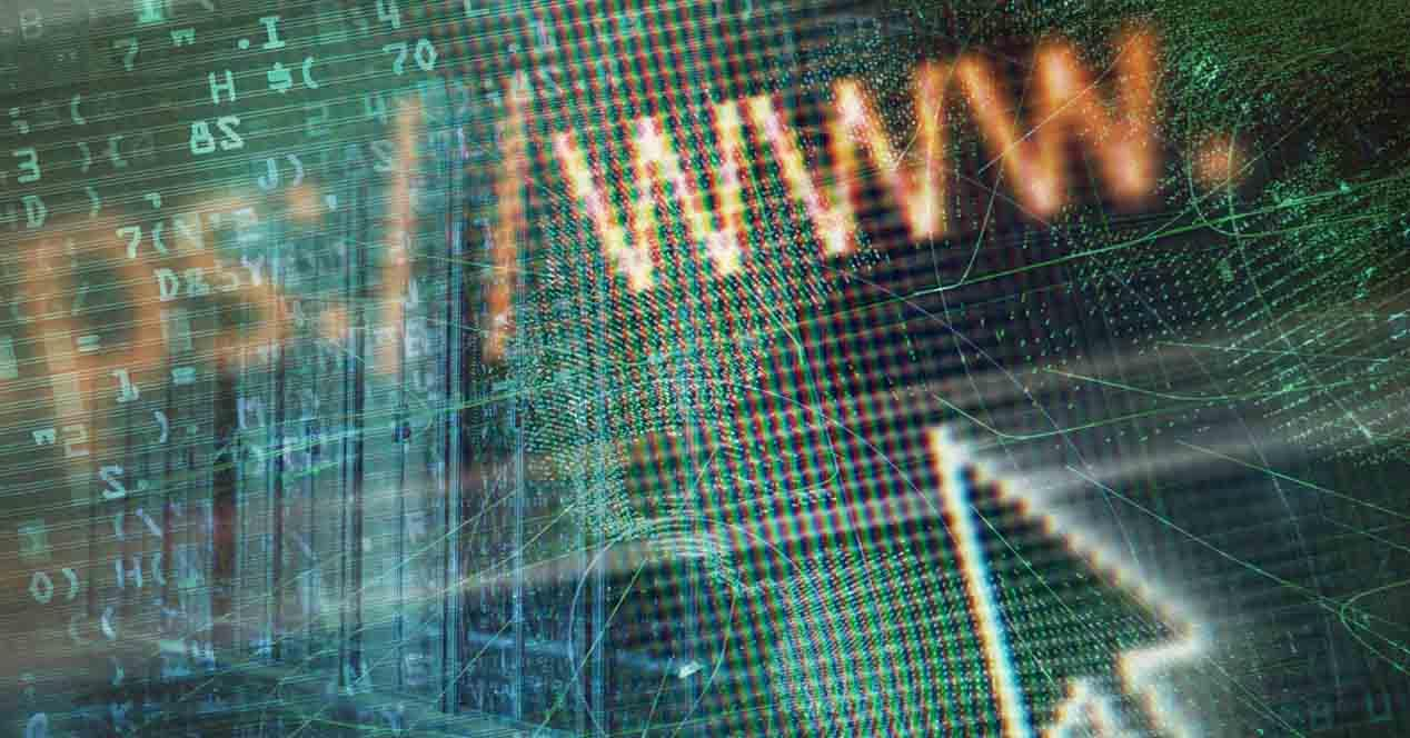 Servicios VPN falsos