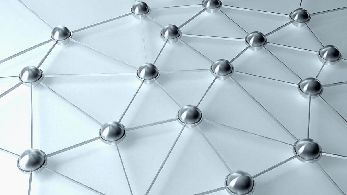 Sistema Wi-Fi mesh