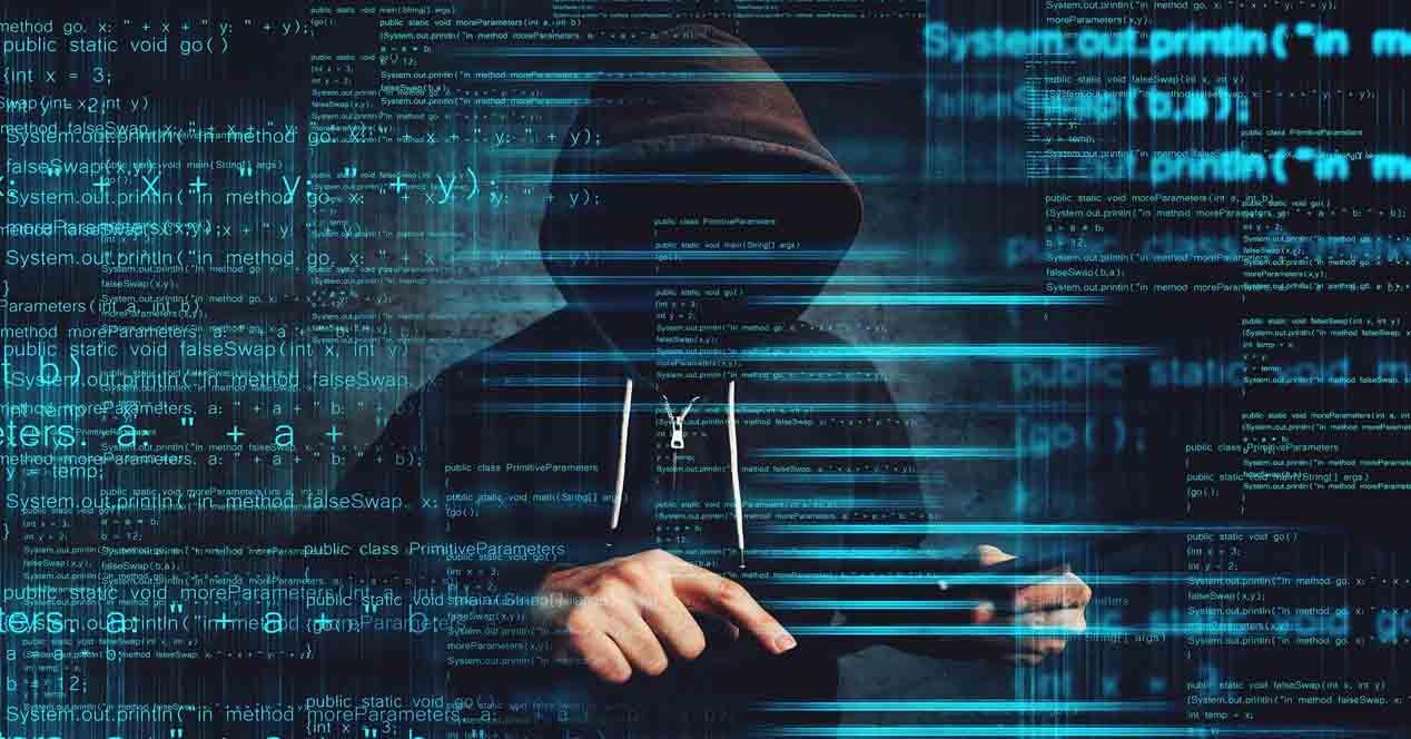 Técnicas de hacking habituales