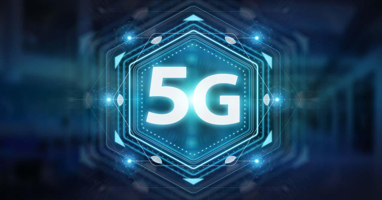 Poca presencia de la tecnología 5G