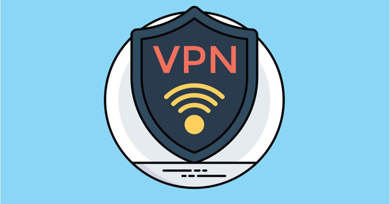 Una VPN gratuita podría no ser una VPN