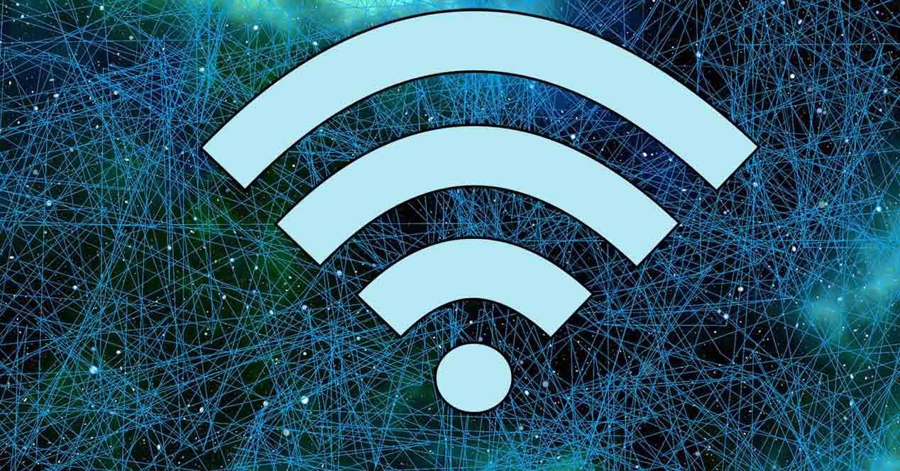 Qué es el Wi-Fi pasivo