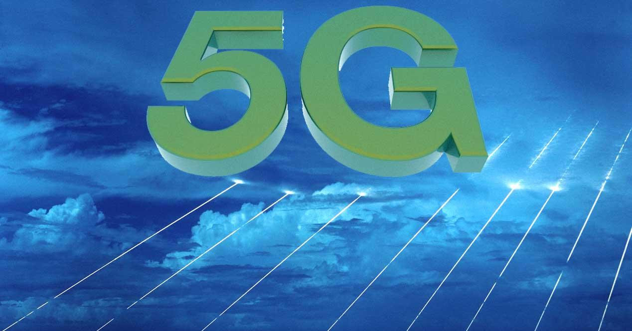 El 5G traerá ciudades seguras