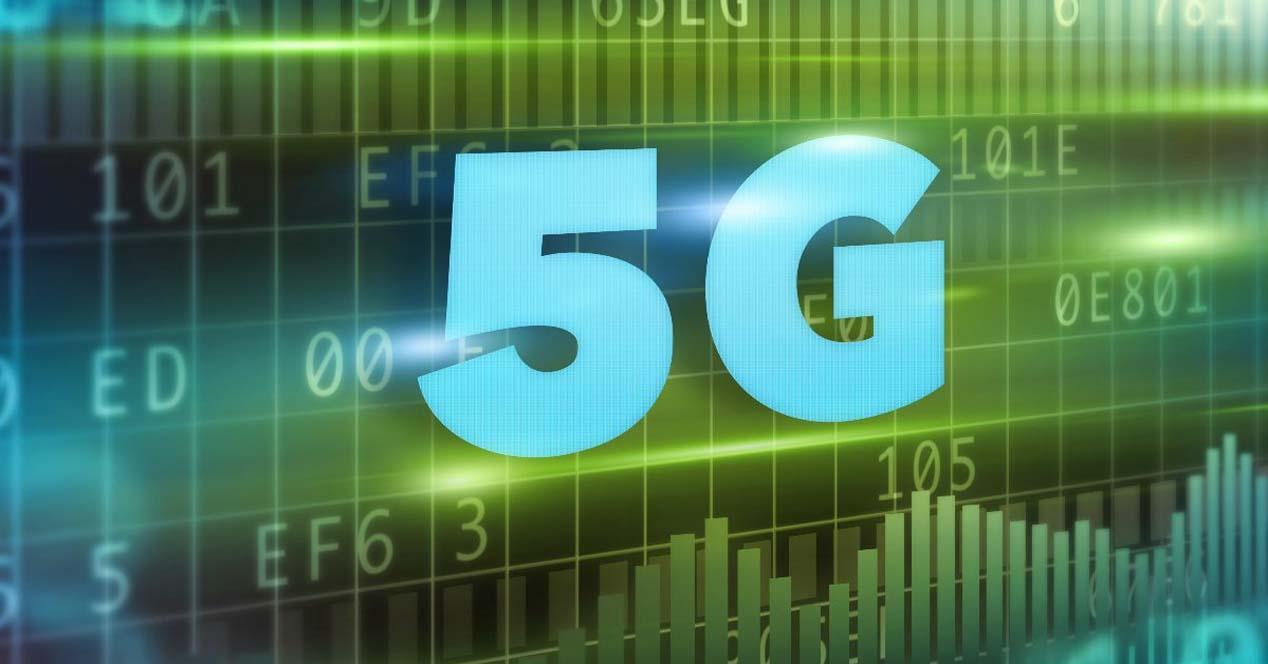 Seguridad del 5G y los dispositivos IoT