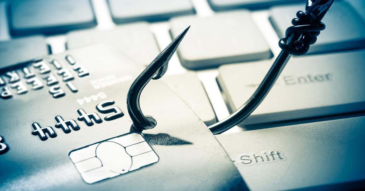 Causas de ataques Phishing